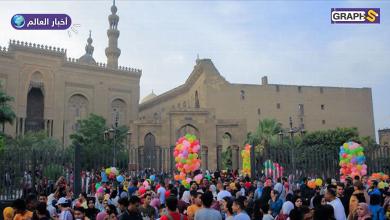 صلاة العيد في ظل كورونا