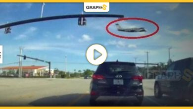 تحطك طائرة في فلوريدا