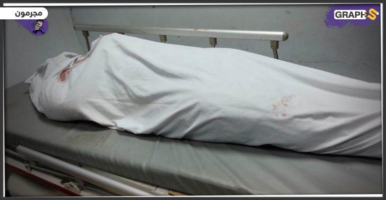 مقتل مصري