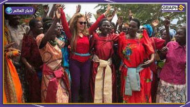 أوبرت أفريقي