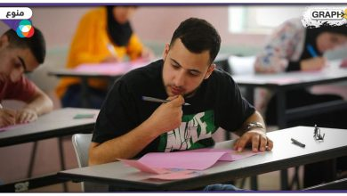 غش طلاب بغزة