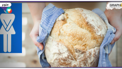 صناعة الخبز
