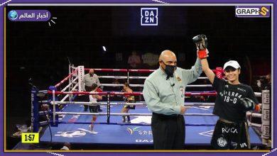 أسرع ضربة قاضية في تاريخ الملاكمة
