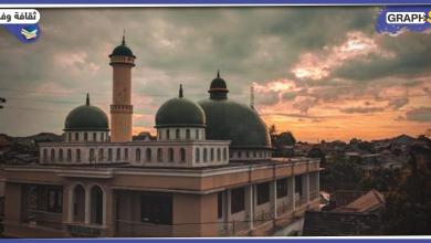 الأذان في الإسلام