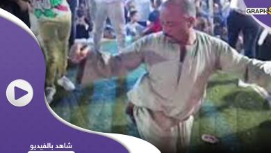 الأفراح الشعبية المصرية