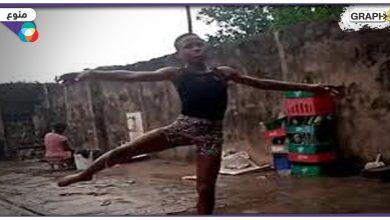 رقص الباليه
