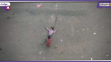 قناصة تقتل طفلة يمنية