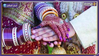 زوجة هندية مسلمة