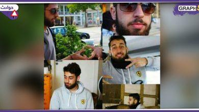 لاجئ سوري في ألمانيا