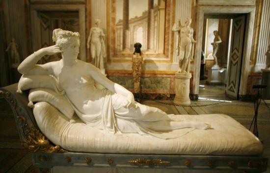 تمثال أنطونيو