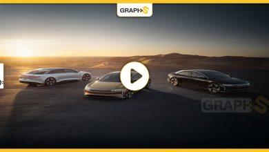 لوسيد موتورز للسيارات الكهربائية