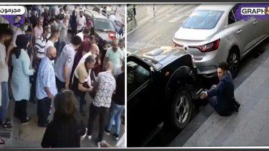 مشاجرة بالأسلحة النارية بإسطنبول