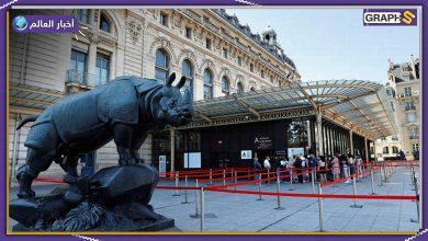 متحف أورسيه الفرنسي