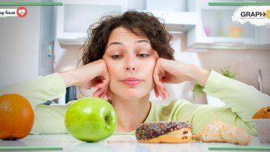 إنقاص الوزن وحرق الدهون