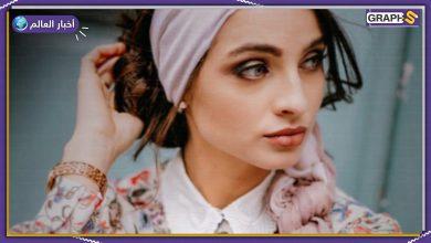 منال مغنية سورية في فرنسا