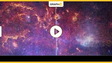 سيمفونية مجرة درب التبانة