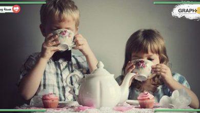 احذروا الشاي
