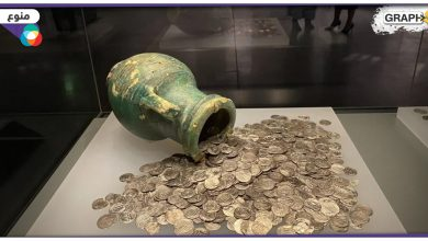 كنز سناو الأثري