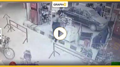 انفجار دراجة نارية في إيران