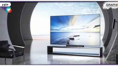 أحدث جهاز تلفاز في العالم
