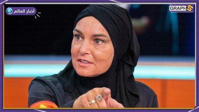 مغنية أيرلندية اعتنقت الإسلام