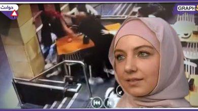 امرأة مسلمة حامل