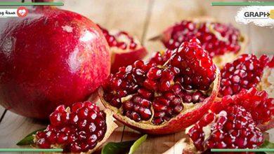 فاكهة الرمان و الميتوكوندريا 2