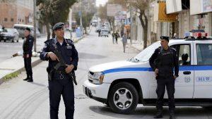 الأمن يلقي القبض على مرتكبي جريمة الزرقاء