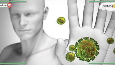نصائح لتقوية الجهاز المناعي