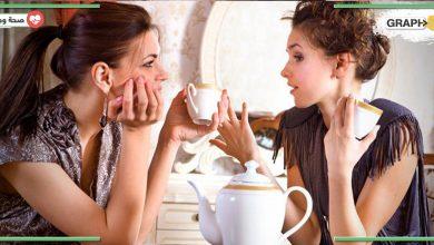 الشاي أم القهوة