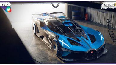 أسرع سيارة رياضية بالعالم