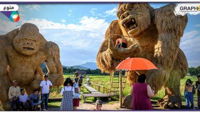 مدينة ترفيهية في تايلاند