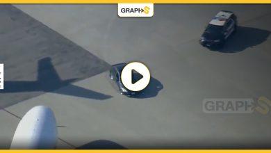 الشرطة في كاليفورنيا
