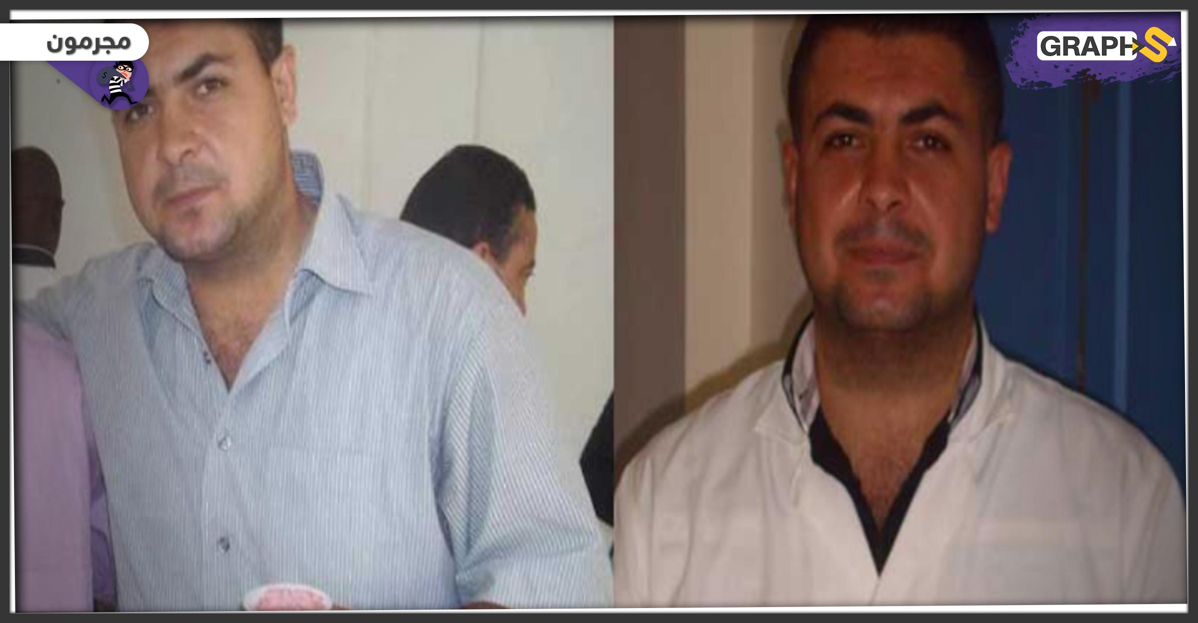 جريمة بشعة شاب تونسي يقتل والديه بمطرقة ويحاول الاعتداء على جدته صور وفيديو Step Video Graph