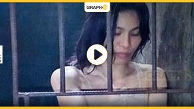حبس فتاة فلبينية