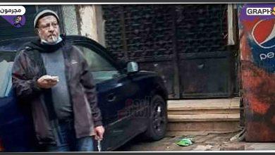 جريمة قتل مصرية