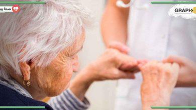 خطر الإصابة بمرض الزهايمر