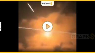 انفجار نيزك في سماء تركيا