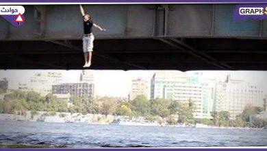 مواطن مصري ينهي حياته
