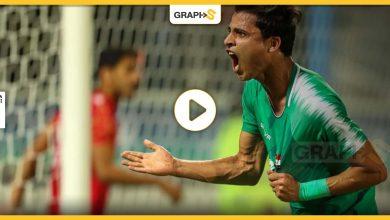 معاقبة لاعب كرة قدم عراقي