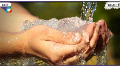 يوم الماء العالمي