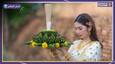 عادات في تايلاند