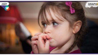 تعليم الأطفال كيفية العناية بالأظافر
