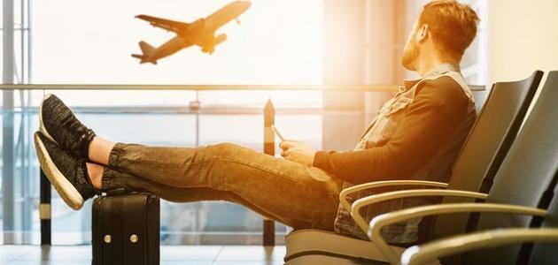 الغثيان أثناء السفر