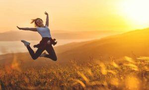 تحقيق السعادة