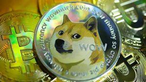 العملة الرقمية دوجكوين