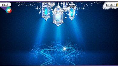 كيف كان يقضي النبي يومه في رمضان