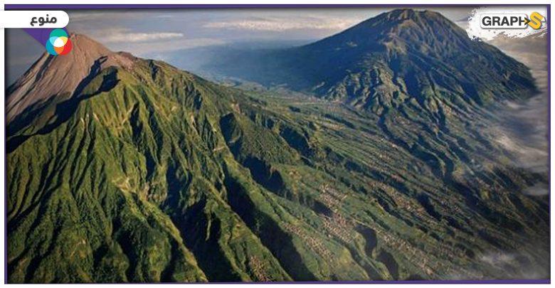 تفسير حلم الجبل بالمنام