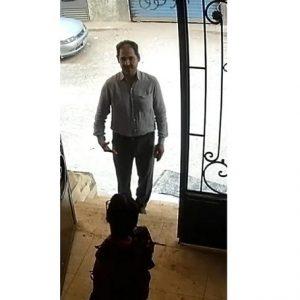 طفلة الطالبية جريمة جديدة في مصر