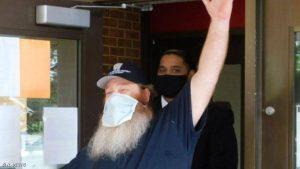 رجل أمريكي يخرج براءة بعد 32 عاماً من السجن